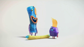 Fruitsnackia TV Spot, 'Despicable Me 2'