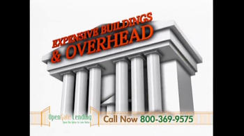 OpenGate Lending TV Spot, 'Attention Home Owners' - Thumbnail 2