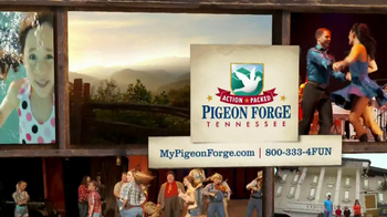 Pigeon Forge TV Spot, 'My Bike' - Thumbnail 10
