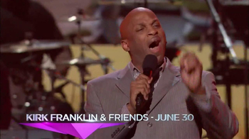 AEG Live TV Spot, '2013 BET Experience at L.A. Live: STAPLES Center' - Thumbnail 4