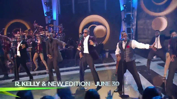 AEG Live TV Spot, '2013 BET Experience at L.A. Live: STAPLES Center' - Thumbnail 6