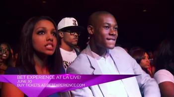 AEG Live TV Spot, '2013 BET Experience at L.A. Live: STAPLES Center' - Thumbnail 7