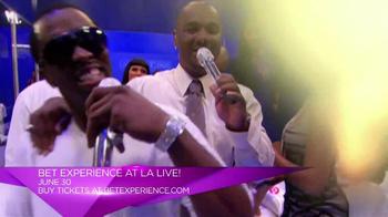 AEG Live TV Spot, '2013 BET Experience at L.A. Live: STAPLES Center' - Thumbnail 8