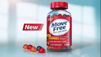 Move Free Ultra Omega TV Spot, 'Swimmers' - Thumbnail 10