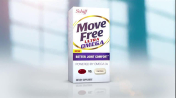 Move Free Ultra Omega TV Spot, 'Swimmers' - Thumbnail 2