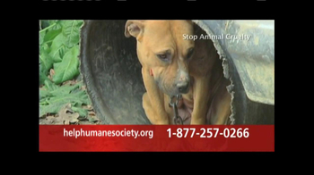 Humane Society TV Spot, 'Your Support' - Thumbnail 2