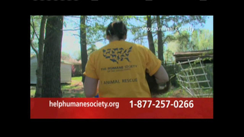 Humane Society TV Spot, 'Your Support' - Thumbnail 3