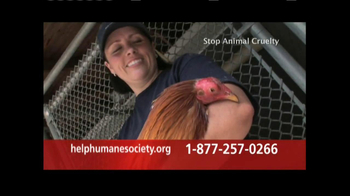 Humane Society TV Spot, 'Your Support' - Thumbnail 4
