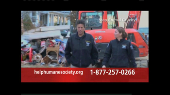 Humane Society TV Spot, 'Your Support' - Thumbnail 5