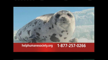 Humane Society TV Spot, 'Your Support' - Thumbnail 6