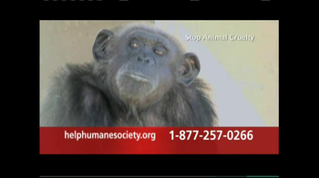 Humane Society TV Spot, 'Your Support' - Thumbnail 7