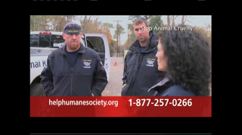Humane Society TV Spot, 'Your Support' - Thumbnail 8