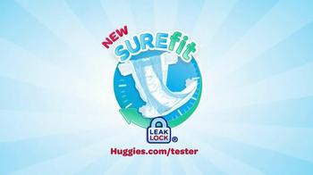 Huggies Snug & Dry TV Spot, 'Busy Sleepers' - Thumbnail 9