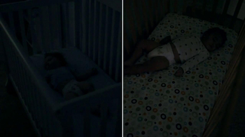 Huggies Snug & Dry TV Spot, 'Busy Sleepers' - Thumbnail 5