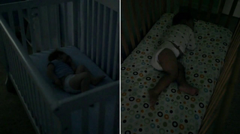Huggies Snug & Dry TV Spot, 'Busy Sleepers' - Thumbnail 6