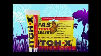 B. F. Ascher Itch-X TV Spot, 'Gardening' - Thumbnail 8
