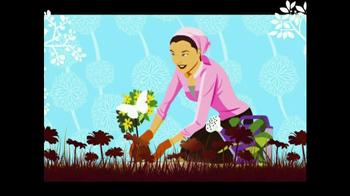 B. F. Ascher Itch-X TV Spot, 'Gardening' - Thumbnail 2