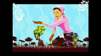 B. F. Ascher Itch-X TV Spot, 'Gardening' - Thumbnail 3