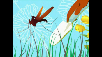 B. F. Ascher Itch-X TV Spot, 'Gardening' - Thumbnail 4