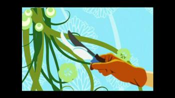 B. F. Ascher Itch-X TV Spot, 'Gardening' - Thumbnail 5