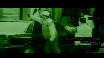 The Purge - Alternate Trailer 8