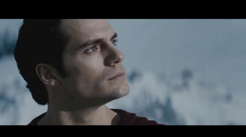 Man of Steel - Alternate Trailer 17