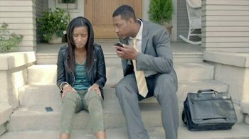 Verizon TV Spot, 'Father's Day Droid Razr HD' - 420 commercial airings