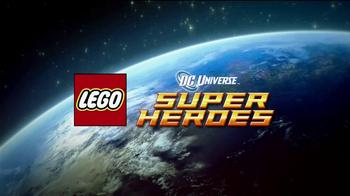 LEGO DC Universe Super Heroes TV Spot, 'Man of Steel' - Thumbnail 1