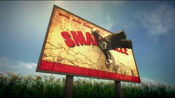 LEGO DC Universe Super Heroes TV Spot, 'Man of Steel' - Thumbnail 9