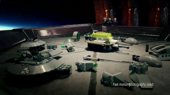 LEGO DC Universe Super Heroes TV Spot, 'Man of Steel' - Thumbnail 3
