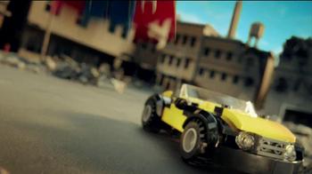 LEGO DC Universe Super Heroes TV Spot, 'Man of Steel' - Thumbnail 7