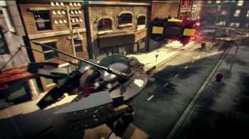 LEGO DC Universe Super Heroes TV Spot, 'Man of Steel' - Thumbnail 8