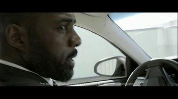 Toyota Avalon TV Spot, 'Only the Name Movie' Feat. Idris Elba