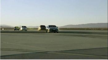 Toyota Avalon TV Spot, 'Only the Name Movie' Feat. Idris Elba - Thumbnail 10