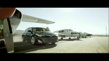 Toyota Avalon TV Spot, 'Only the Name Movie' Feat. Idris Elba - Thumbnail 3