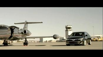 Toyota Avalon TV Spot, 'Only the Name Movie' Feat. Idris Elba - Thumbnail 5