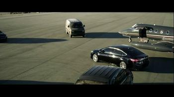 Toyota Avalon TV Spot, 'Only the Name Movie' Feat. Idris Elba - Thumbnail 6