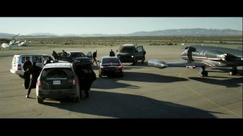 Toyota Avalon TV Spot, 'Only the Name Movie' Feat. Idris Elba - Thumbnail 7