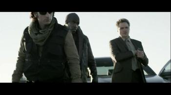 Toyota Avalon TV Spot, 'Only the Name Movie' Feat. Idris Elba - Thumbnail 8