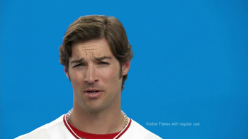 Head & Shoulders Old Spice TV Spot, Featuring C.J. Wilson - Thumbnail 2