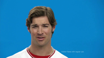 Head & Shoulders Old Spice TV Spot, Featuring C.J. Wilson - Thumbnail 3
