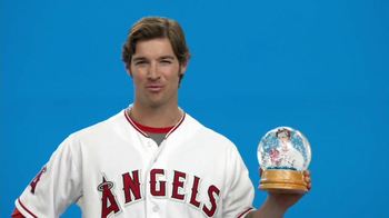 Head & Shoulders Old Spice TV Spot, Featuring C.J. Wilson - Thumbnail 4