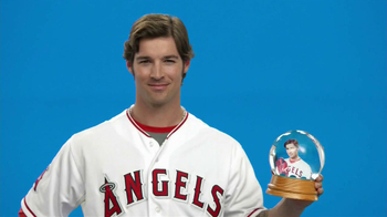Head & Shoulders Old Spice TV Spot, Featuring C.J. Wilson - Thumbnail 7