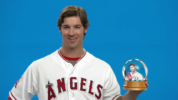 Head & Shoulders Old Spice TV Spot, Featuring C.J. Wilson - 244 commercial airings
