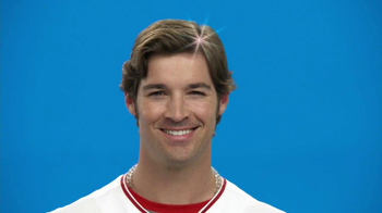Head & Shoulders Old Spice TV Spot, Featuring C.J. Wilson - Thumbnail 9