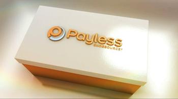 Payless Shoe Source Sandal Sale TV Spot - Thumbnail 1