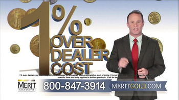 Merit Gold TV Spot - Thumbnail 3