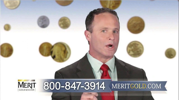 Merit Gold TV Spot - Thumbnail 6