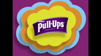 Huggies Pull UPs TV Spot, 'Monster's Inc' - Thumbnail 9