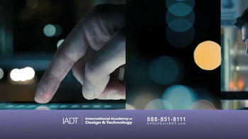 International Academy of Design and Technology TV Spot, 'Beyond Expected' - Thumbnail 4